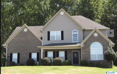 129 Amber Way, Priceville, AL 35603