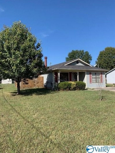 3305 Sandlin Road Sw, Decatur, AL 35603