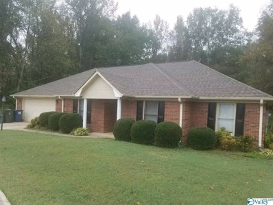 301 Early Harvest Court, Harvest, AL 35749