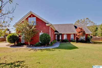 7126 Mossy Bank Trail, Owens Cross Roads, AL 35763