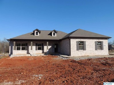 115 Fawn Brook Drive, Hazel Green, AL 35750