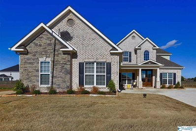 7105 Weeping Willow Drive, Owens Cross Roads, AL 35763