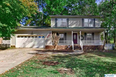 112 Wingfield Drive, Madison, AL 35758