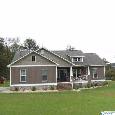 5101 E Honeysuckle Lane, Southside, AL 35907
