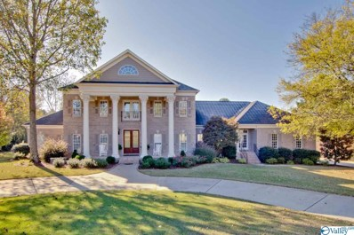 124 Belle Ridge Drive, Madison, AL 35758