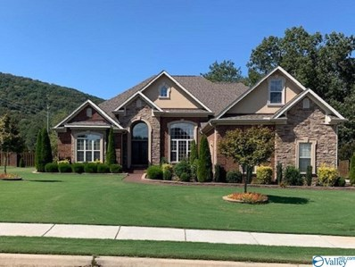 6721 Se Mountain Ledge Drive, Owens Cross Roads, AL 35763