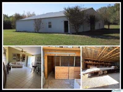 2490 Murphy Hill Drive, Langston, AL 35755
