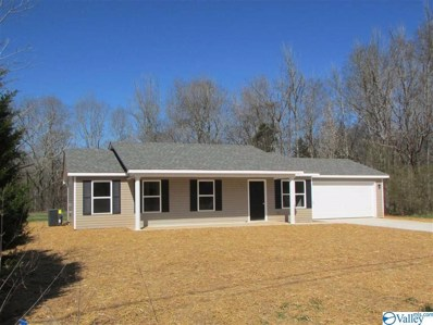 325 Buffalo Creek Drive, Toney, AL 35773