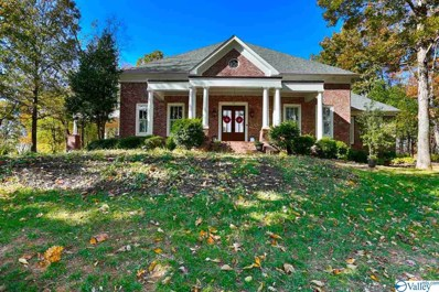 110 Belle Ridge Drive, Madison, AL 35758