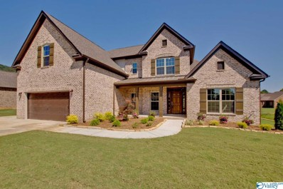 3009 Chimney Cove Circle, Brownsboro, AL 35741