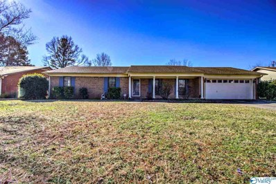 1317 Castleman Avenue, Decatur, AL 35601