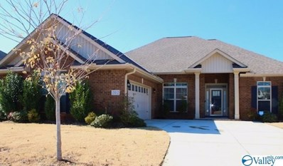 702 Moon Creek Circle Sw, Madison, AL 35756