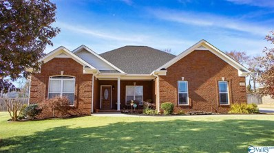 232 Wes Ashley Drive, Meridianville, AL 35759