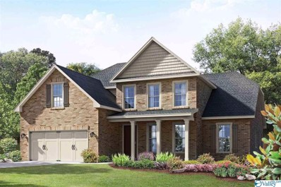 104 Cove Brook Drive, Meridianville, AL 35759