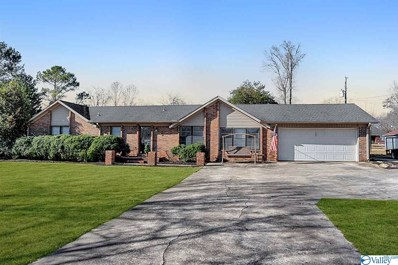 204 Skidmore Road, Priceville, AL 35603