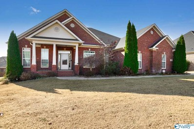 4506 Stone Park Circle, Owens Cross Roads, AL 35763