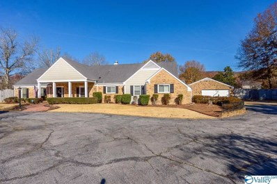 101 Cheval Blvd, Brownsboro, AL 35741 - MLS#: 1132227