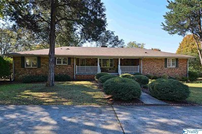 310 Four Mile Post Road, Huntsville, AL 35802 - MLS#: 1132391