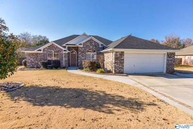206 Jackies Terrace, Madison, AL 35758