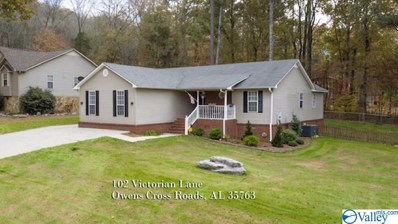 102 Victorian Lane, Owens Cross Roads, AL 35763