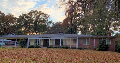 419 Country Club Drive, Gadsden, AL 35901
