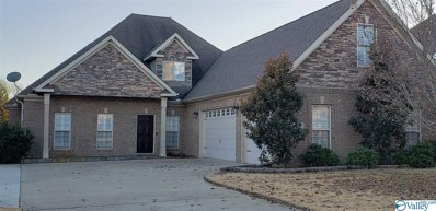 25816 Fieldstone Drive, Madison, AL 35756