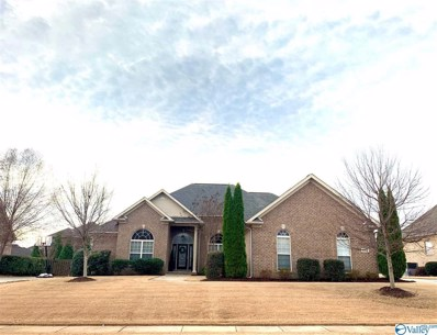 154 Arborwood Drive, Madison, AL 35756