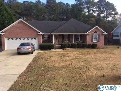2745 Pilgrim Way, Southside, AL 35907