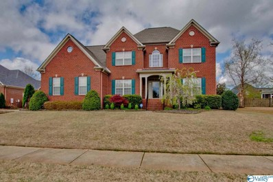 110 Wickerberry Lane, Madison, AL 35756