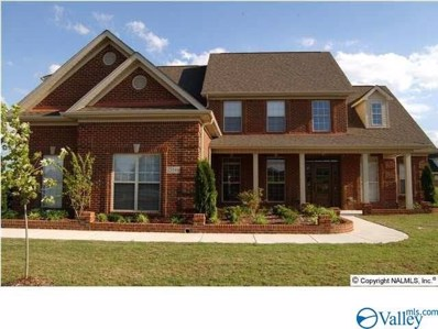 25844 Winterwood Drive, Madison, AL 35756