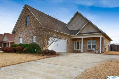 125 Meadow Ridge Drive, Hazel Green, AL 35750