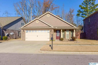 1810 Clayton Cove Drive, Madison, AL 35757