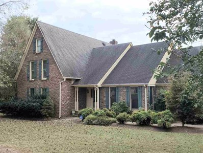 1402 Fairway Road, Fort Payne, AL 35967