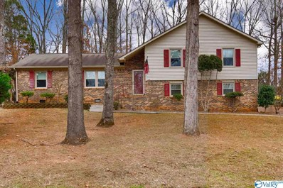 118 Wingfield Drive, Madison, AL 35758