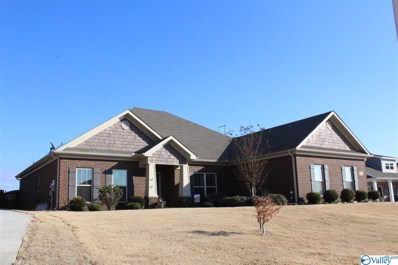 243 Cozy Creek Road, Meridianville, AL 35759