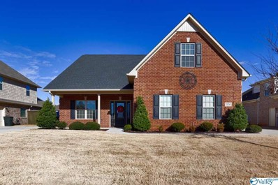 25763 Fieldstone Drive, Madison, AL 35756