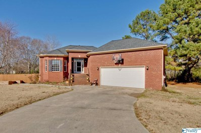 124 Stoney Point Drive, Harvest, AL 35479
