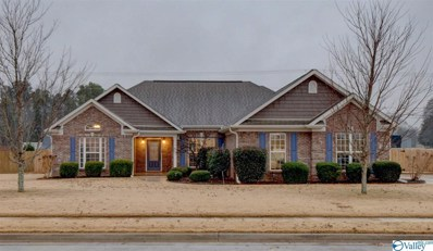 202 Wes Ashley Drive, Meridianville, AL 35759