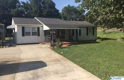 15 John Johnson Road, Trinity, AL 35673