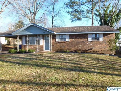 2516 Hough Road, Florence, AL 35630