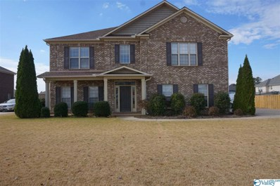 304 Spencer Lakes Drive, Meridianville, AL 35759