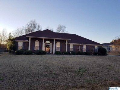 115 Oak Branch Circle, Harvest, AL 35749