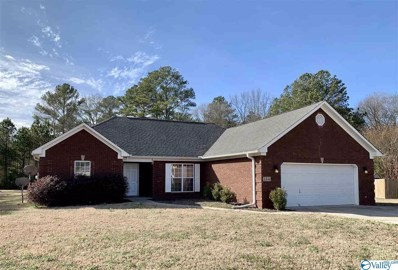 114 Jewell Cobb Court, Owens Cross Roads, AL 35763