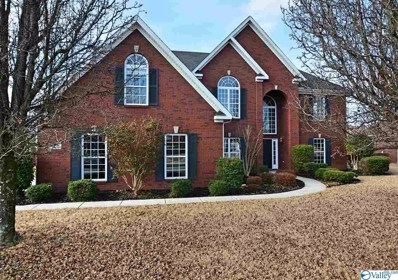 116 Mount Laurel Circle, New Market, AL 35761