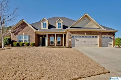 210 Creekedge Circle Nw, Madison, AL 35757