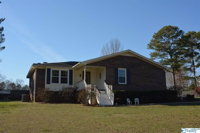 1108 Hood Avenue, Scottsboro, AL 35769