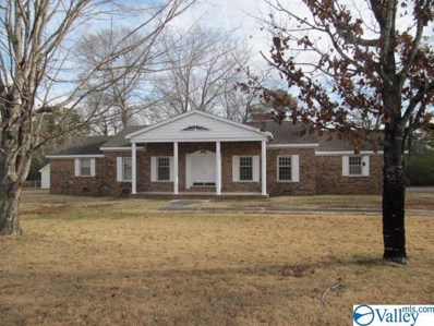 906 Ron Avenue, Boaz, AL 35956