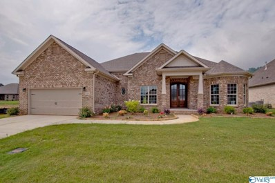3007 Chimney Cove Circle, Brownsboro, AL 35741