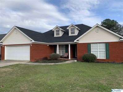 1938 Red Sunset Drive Sw, Decatur, AL 35603