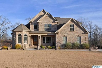 193 Forest Home Drive, Trinity, AL 35673